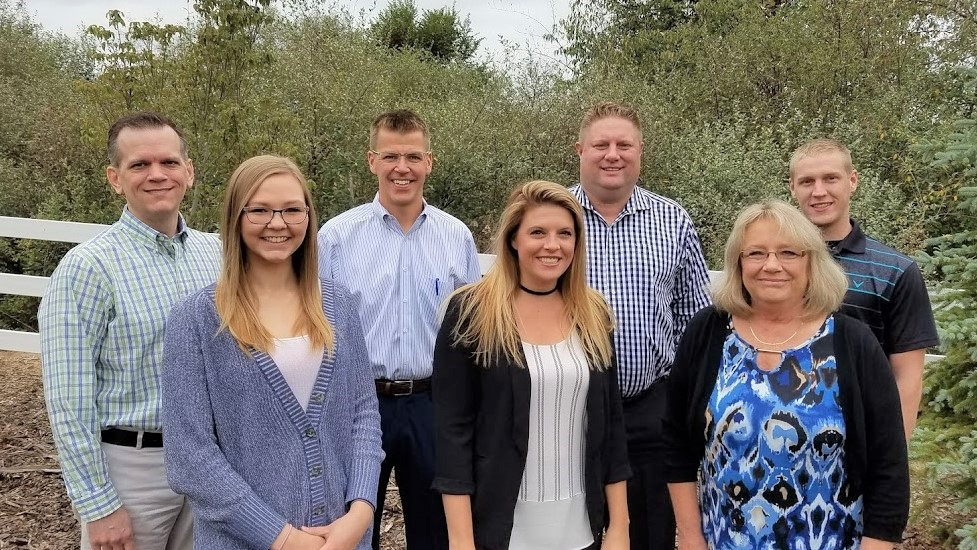 Your tax and business advisors