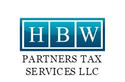 HBW Partners Tax Services LLC